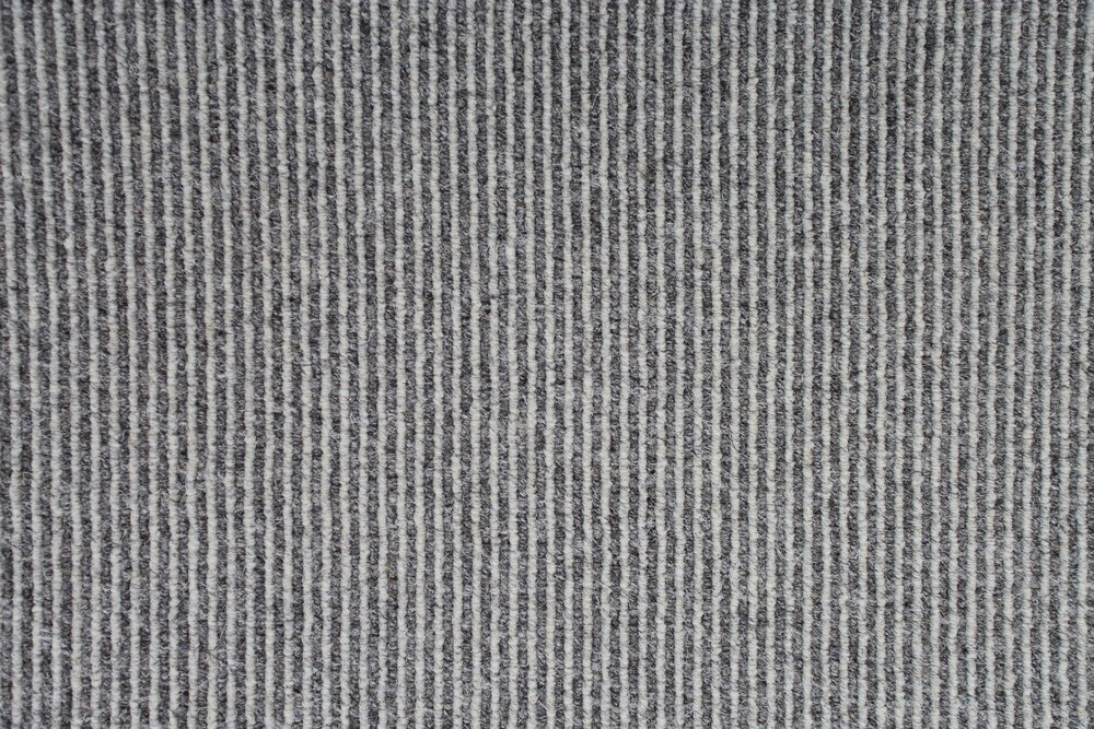 Graphite loop - Made from two 3-ply Graphite Range yarns
