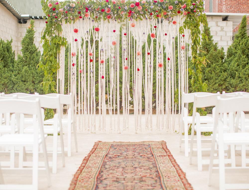 WEDDINGS + CELEBRATIONS -