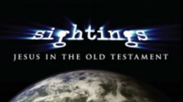 """SIGHTINGS Sermon Series begins on September 10th. Most of us picture Jesus as a 33 year old man who ultimately exchanged his life for ours on the cross. But there is so much more to Jesus than his few years of ministry on Earth! Have you read about the sightings? Did you realize it all started long before his birth in a manger? September 17, """"Jesus in the Old Testament: Prophet, King, and Priest"""" September 24, """"Missing the Obvious"""""""