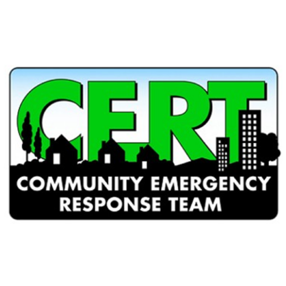 CERT Training - The newly formed Eureka Disaster Relief Committee (2017) has asked each church and civic organization in our community to assemble a team to receive CERT training. This training will allow our community to be better prepared to respond to a future natural disaster. The Eureka Fire Protection District offers CERT training at various times throughout the year. CERT training promotes a partnering effort between emergency services and the people that they serve. The goal is for emergency personnel to train members of neighborhoods, community groups, churches, or workplaces in basic responsive skills. CERT members are then integrated into the emergency response capability for their area. If a disastrous event overwhelms or delays the community's professional response. CERT members can assist others by applying the basic response and organizational skills that they learned during the training. These skills can help save and sustain lives following a disaster until helps arrives. Register for CERT training