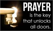 prayer is the key.jpg