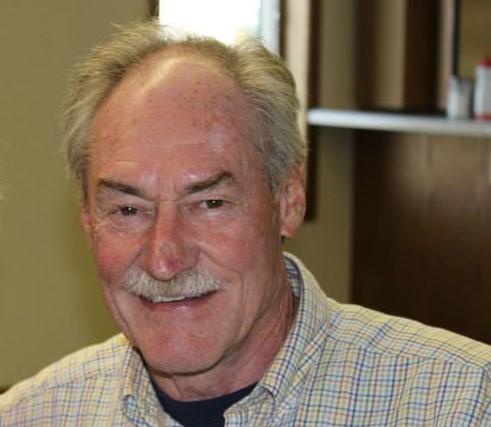 Doug McVicar - (Lay Leader)