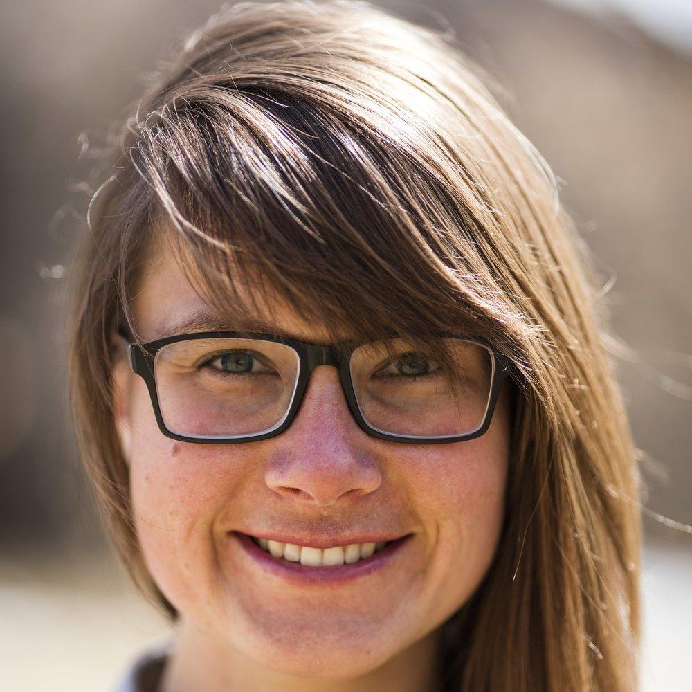 Amanda Garant , Contributor/Asst Editor,  Prairie Populist