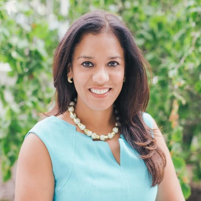 Danielle M. Reyes , Executive Director,  The Crimsonbridge Foundation