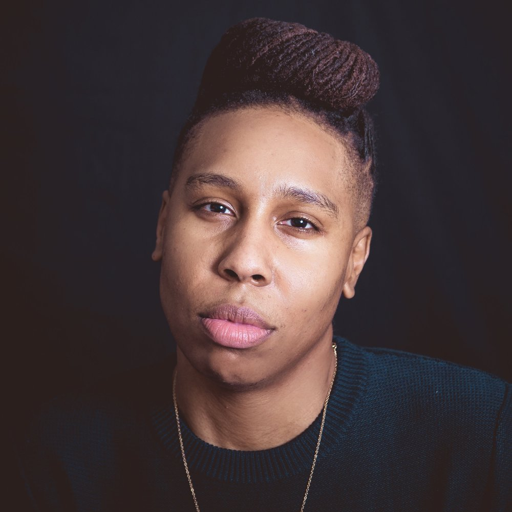 Lena Waithe - Actress & Producer