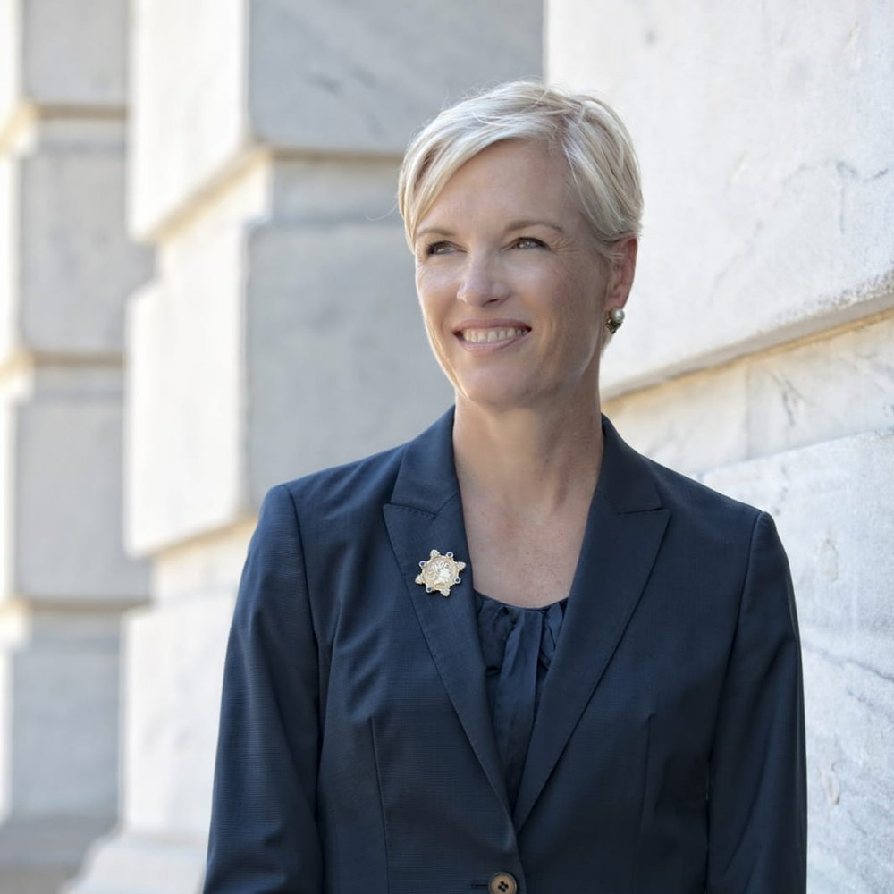 Cecile Richards - Former President of Planned Parenthood