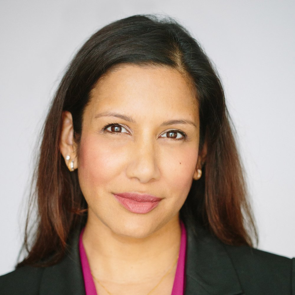 Anusha Alikhan , Director of Communications,  Knight Foundation