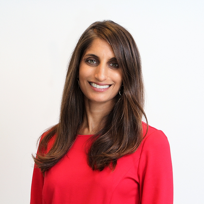 Anita Sharma , Managing Director of Research ,   Atlantic 57