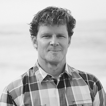Chad Nelsen , CEO,  Surfrider