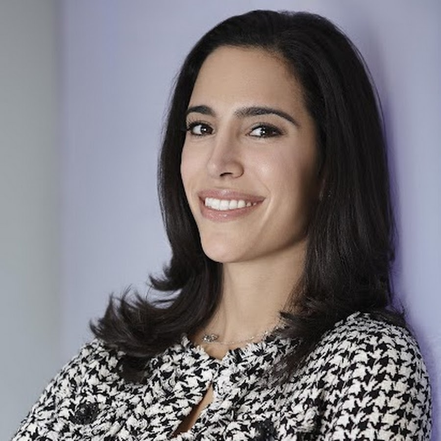 Lara setrakian - CEO and Executive Editor at News Deeply