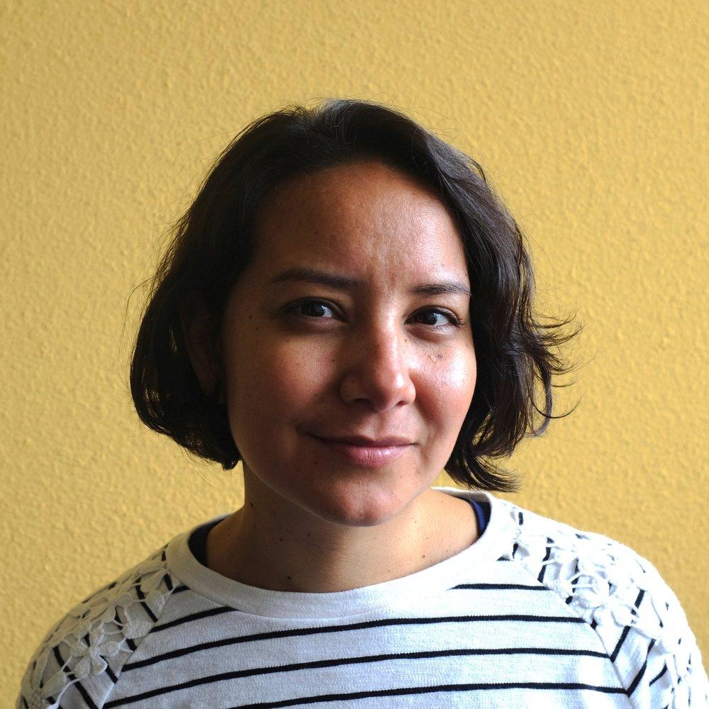 Erika Aguilar , Housing Reporter,  KQED