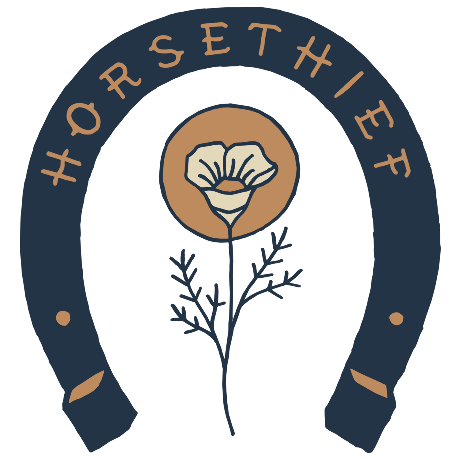 Horsethief Handcrafted Jewelry