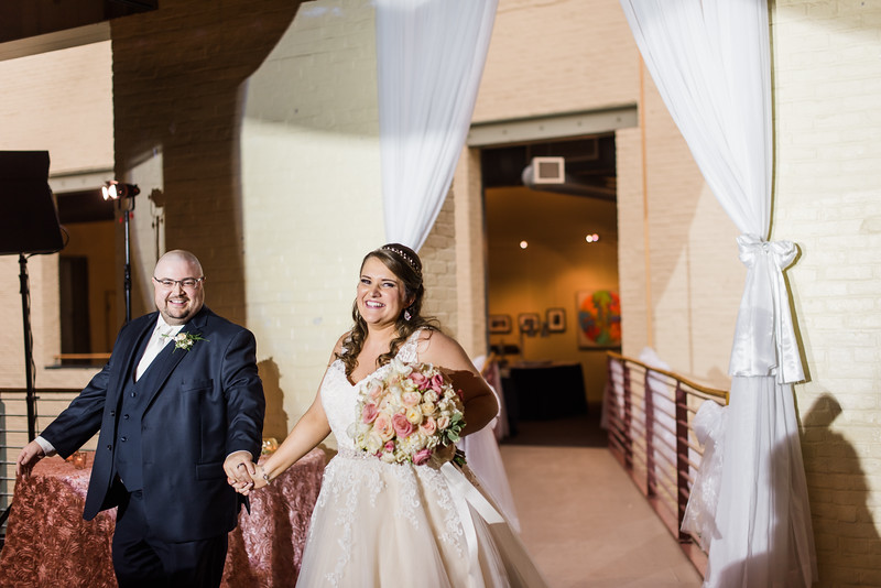 Pittsburgh Wedding Planner Romantic Blush Navy Wheeling West Virginia Wedding at River City Ale Works Sky's the Limit Photography (35).jpg