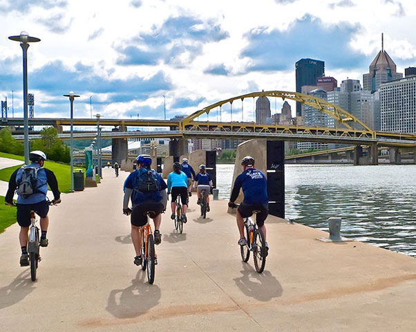 Pittsburgh Fun Creative Unique Date Ideas Bike Ride Bicycle Tour.jpg