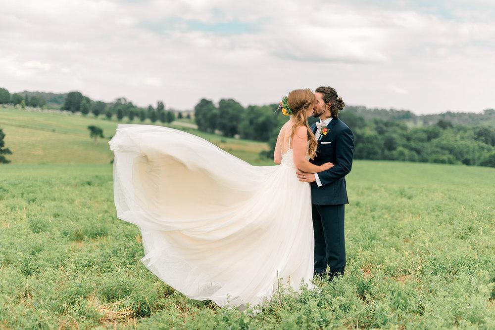Fun & Colorful Barn Wedding Portraits at Heaven Sent Farms in Avella Dawn Derbyshire Photography  (15).jpg