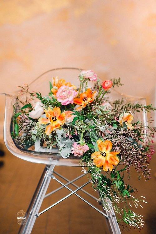 blowouts bubbly brunch spa day bridal shower inspiration at glow blotique 37