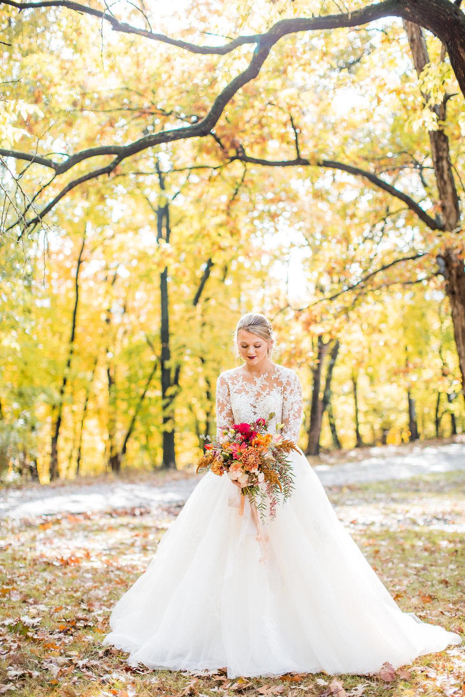 Merlot + Navy Fall Wedding Inspiration at Schenley Park - Leight Up Life Photography (37).jpg