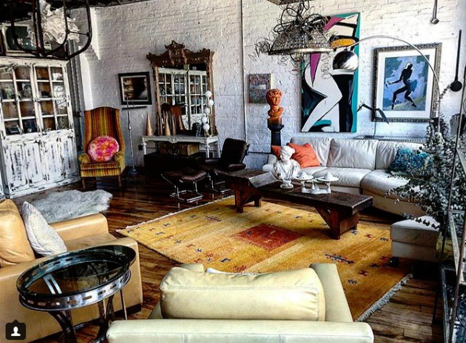 The Classico Room