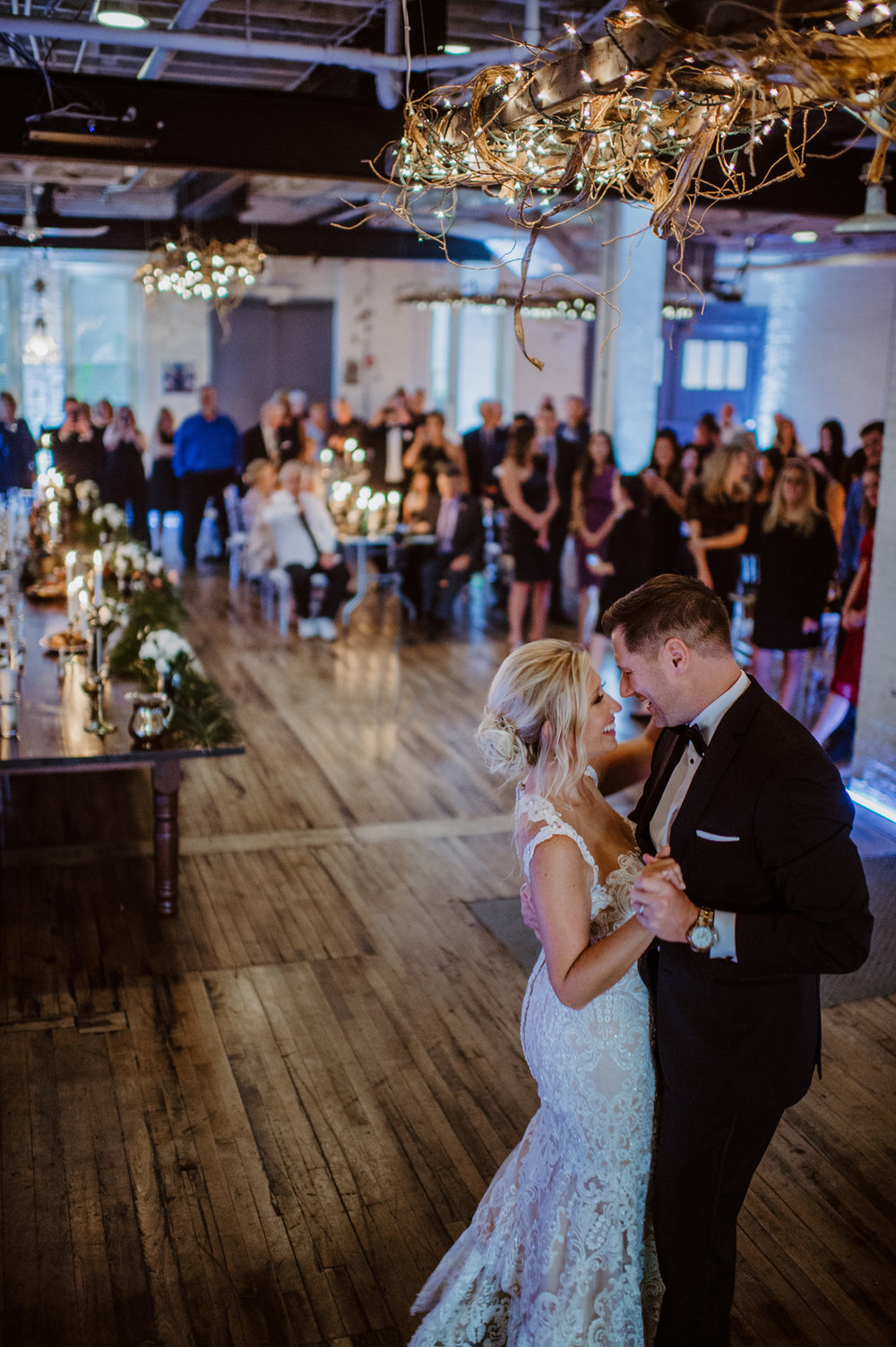 Industrial Glam Wedding Hip at the Flashlight Factory Pittsburgh Wedding Planner.jpg