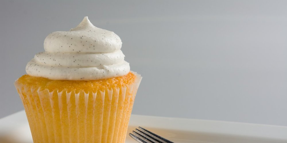 the safe bet - This cupcake will always be good. There is nothing special about it, but there isn't anything terrible about it either.