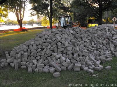 Grade A Bricks - Strong, can hold plenty on their own