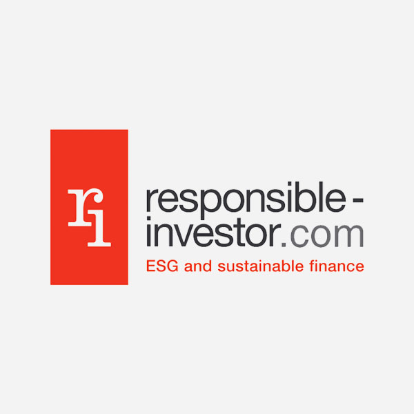 Igniting thEnext wave of infrastructure - Responsible Investor,April 4, 2018