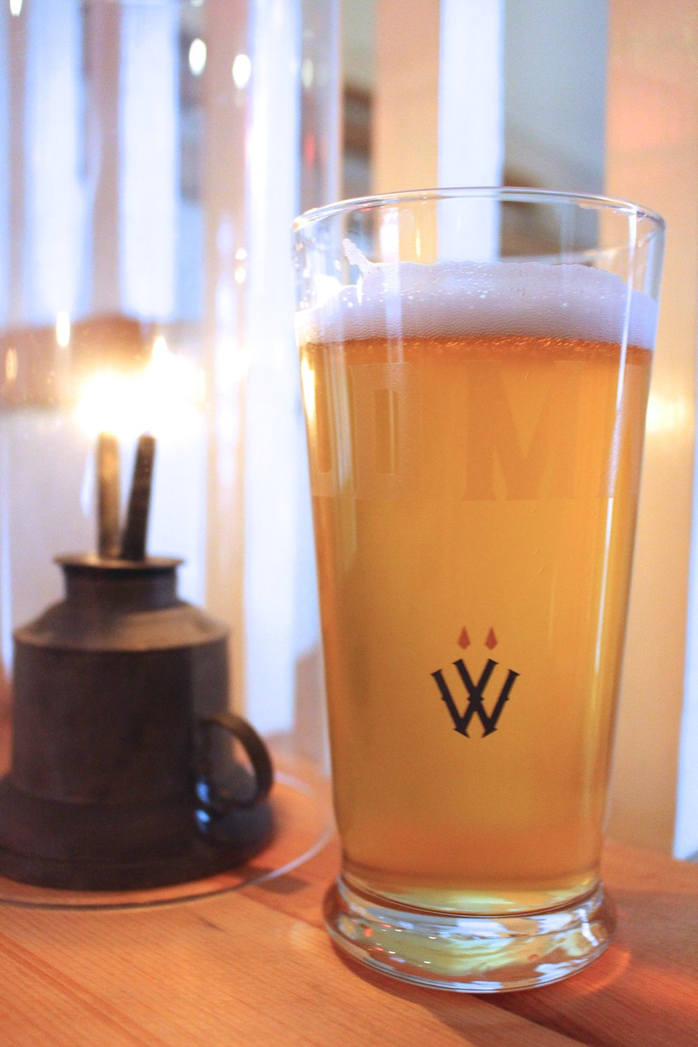 Waldmann Brewery in St. Paul: The Quaintest Brewery You Ever Did See ...