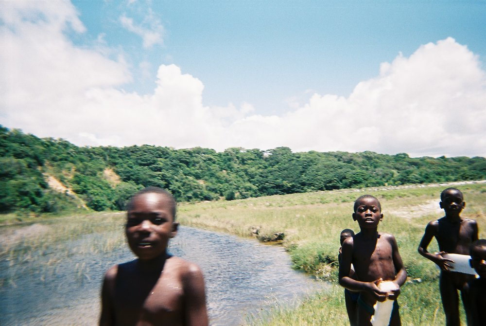 Whisked away on an adventure // Mozambique | The Foraged Life