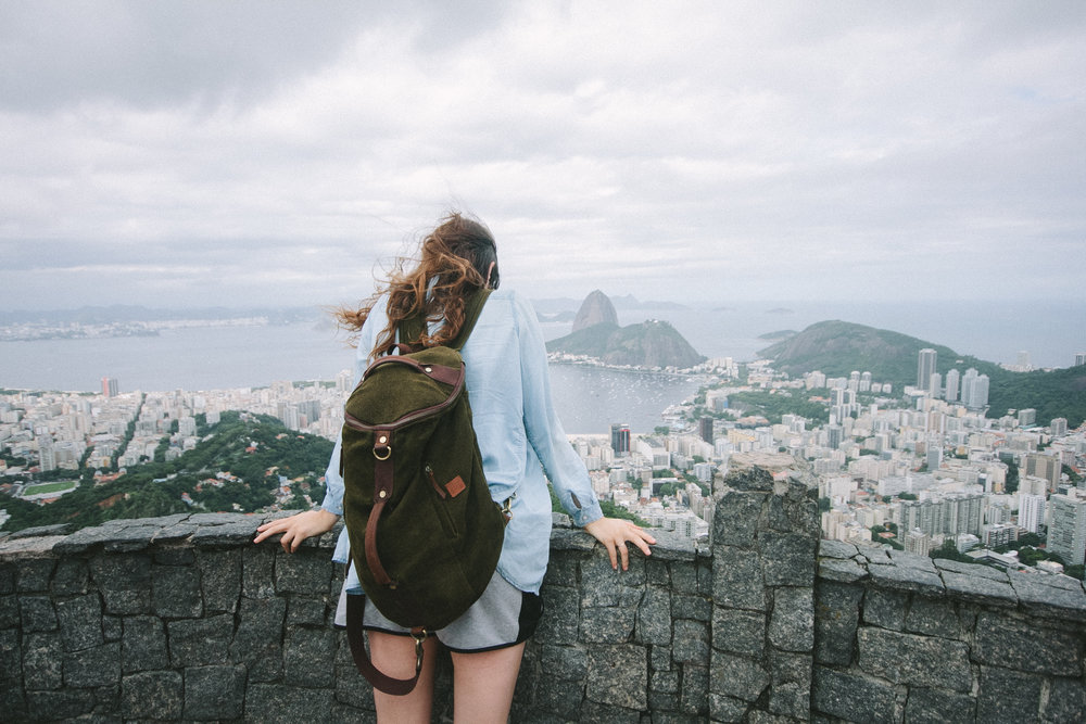 Sugarloaf Mountain | An eco-friendly guide to Rio de Janeiro, Brazil | Eco-friendly travel by The Foraged Life