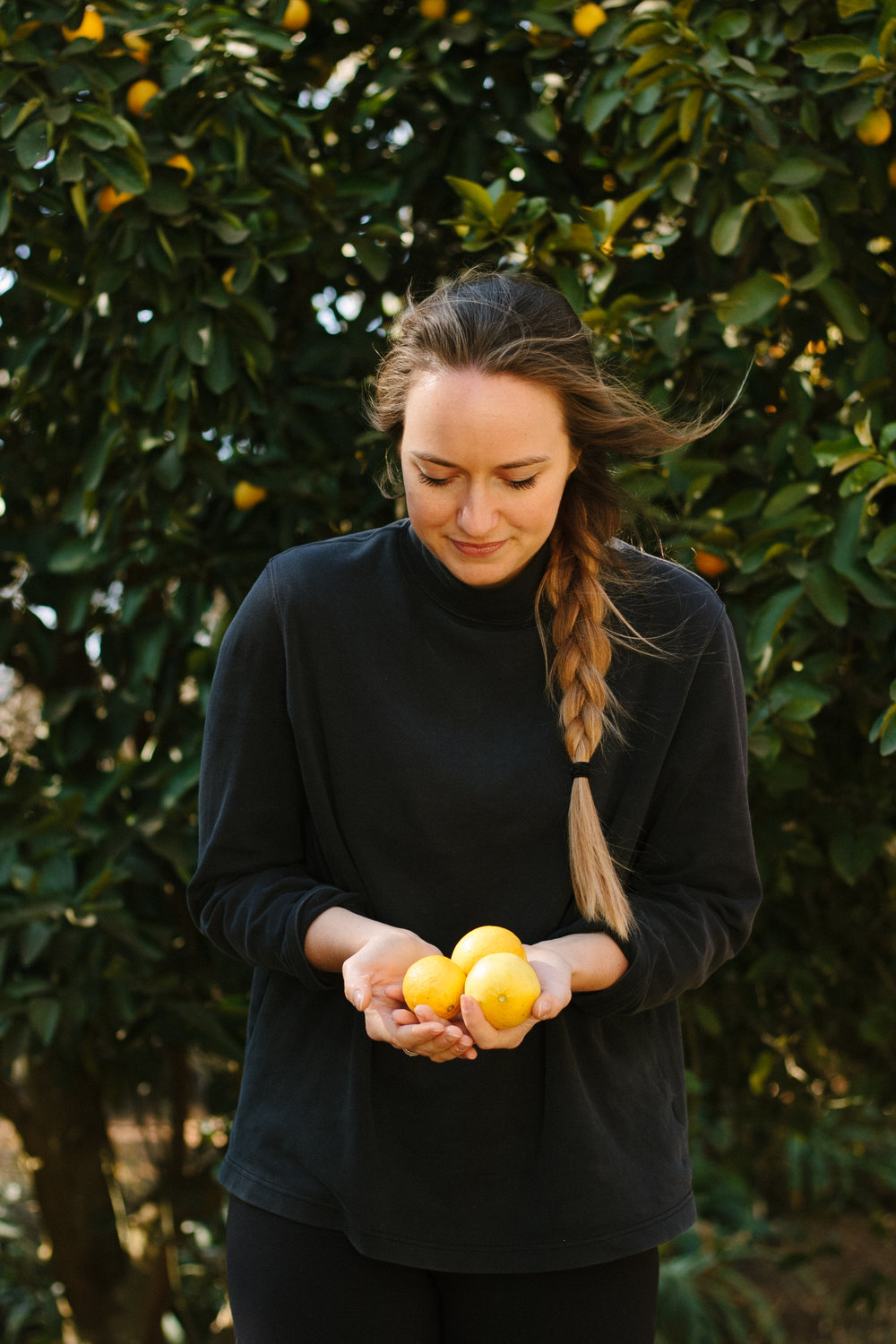 Foraged Lemons Lemonade Recipe (only 3 ingredients!) | Foraging by The Foraged Life