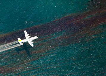 BMS-Lite / For Oil Spills