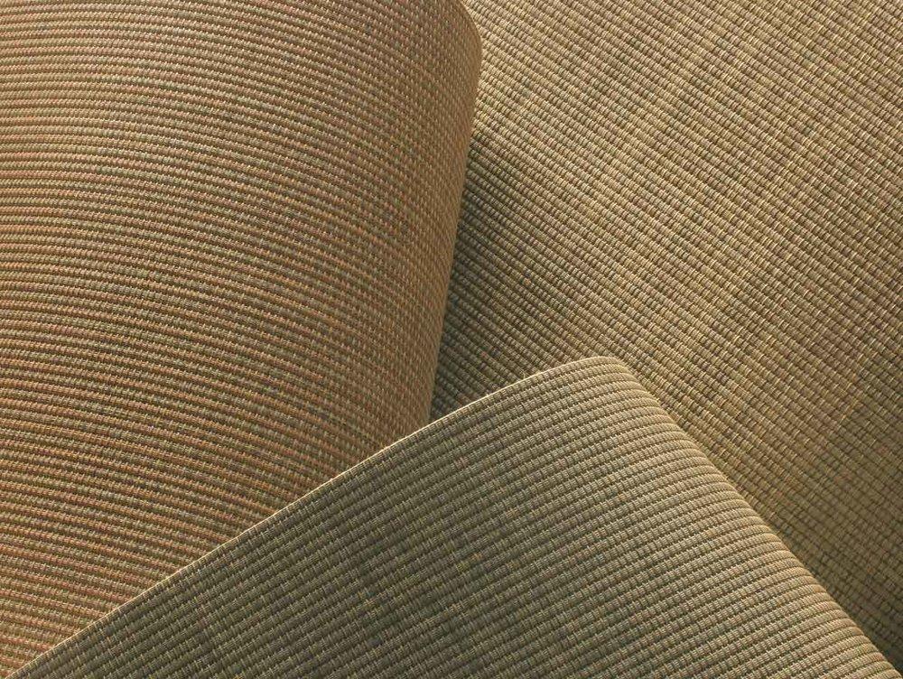 Hand Woven Marine Fabrics