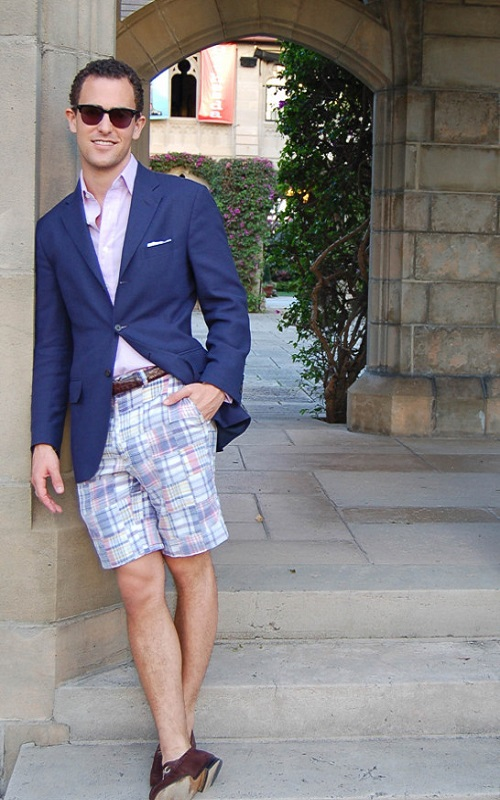 Preppy-madras-shorts-with-a-blazer-546x900 - Copy - Copy.jpg