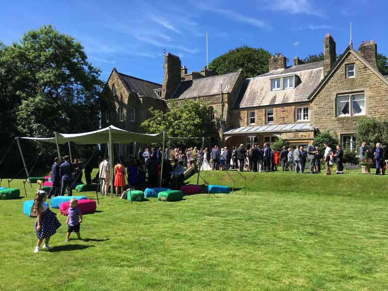 Festival Party Wedding