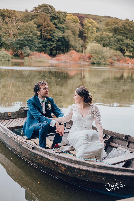 lakeside-wedding-bride-groom-wyresdale