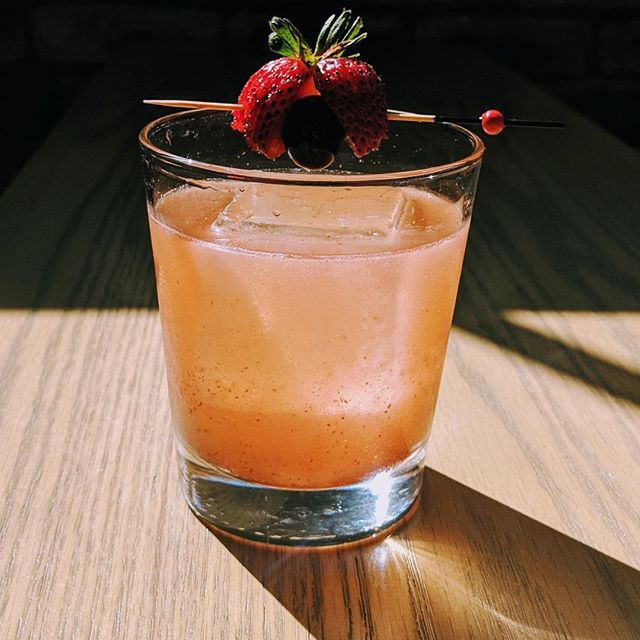 It's Saturday, and we think we all deserve a drink. It taste better on Saturday, you can look it up. #kegandcase #gazta #west7th #stpaul #minnesota #visitstpaul #visitminnesota #timesneakoutoffamilytime