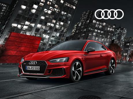 Audi Dealer Group