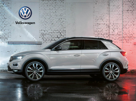 Volkswagen Dealer Group