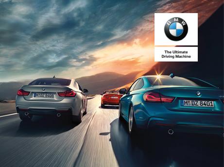 BMW Dealer Group