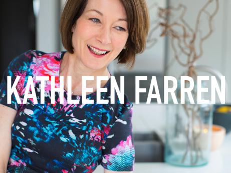 Kathleen Farren Nutrition Coach