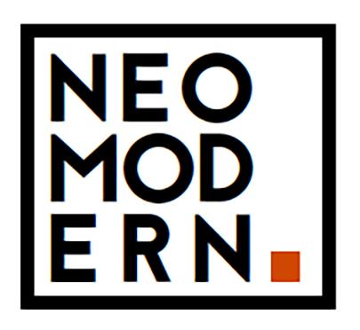 Neomodern Logo.