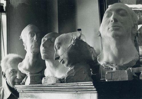 Andre Kertesz by Kertesz (1976)