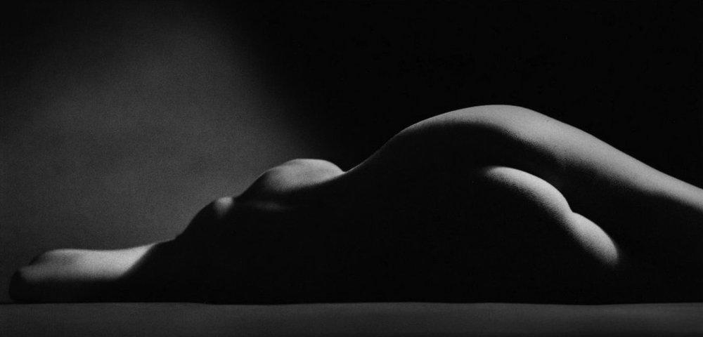 Ruth Bernhard (1967)