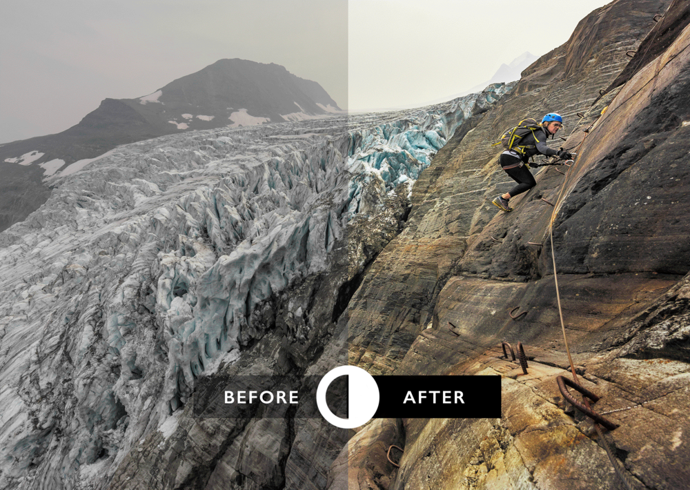 Our process— - Your pic is good but you know it could be great, and there's only so much apps can do. Edit with our in house editors from the comfort of your home.See examples >