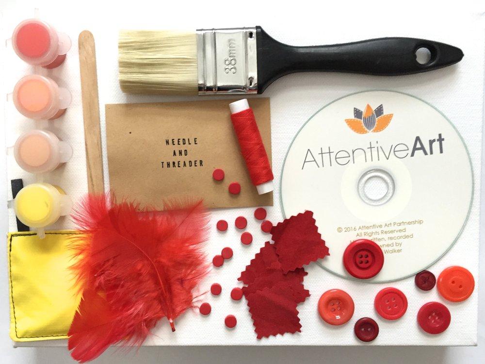 Attentive Art Kit Red.jpg