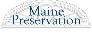 Maine Preservation