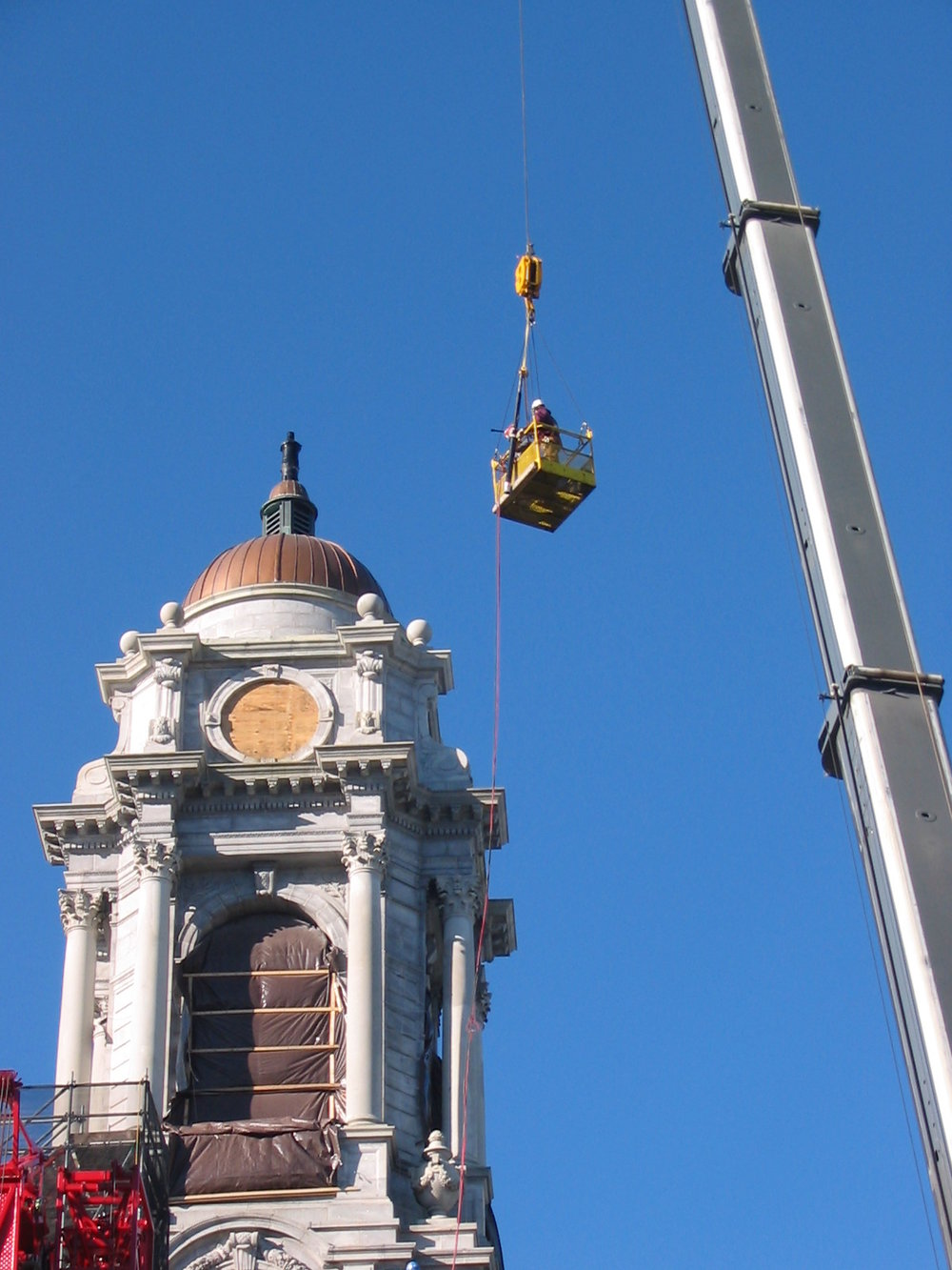 City Hall Weathervane installation_ Jan. 3_ 07 032.jpg