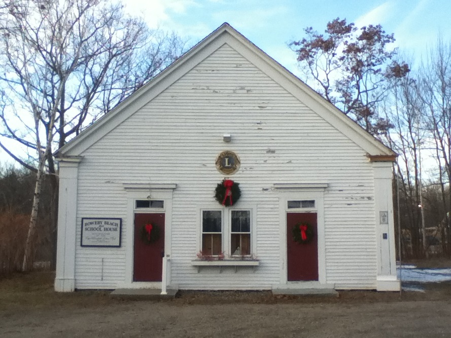 Bowery Beach School House Facade.JPG