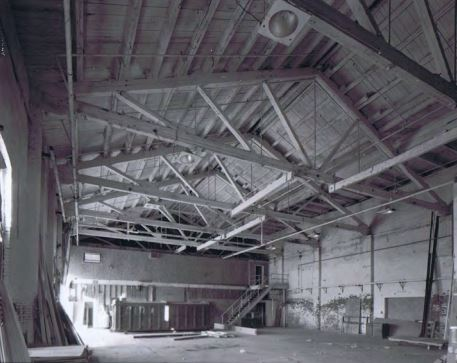 Paragraph 1 - Overall Interior of Planing Mill.JPG