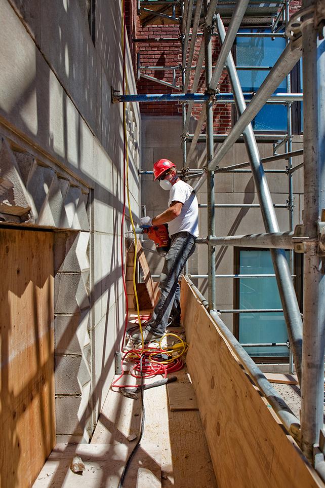 Limestone repairs by Consigli mason.jpg
